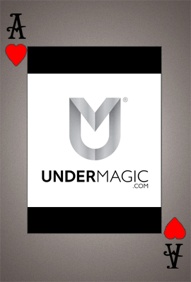 UNDERMAGIC