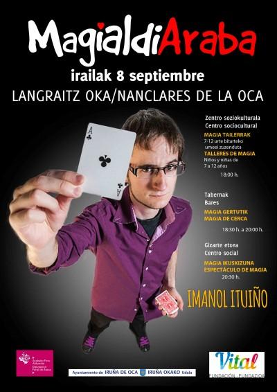 LANGRAIZ OKA / NANCLARES DE LA OCA