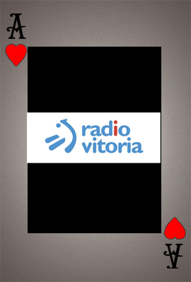 RADIO VITORIA