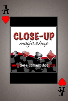 CLOSE-UP MAGIC SHOP