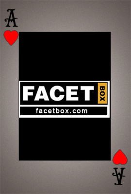 FACET BOX