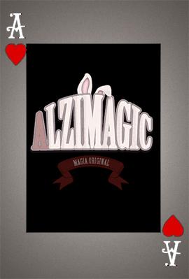 ALZIMAGIC