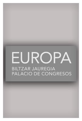 EUROPA PALACIO DE CONGRESOS