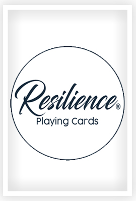 RESILIENCE PLAYING CARDS